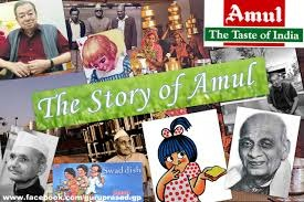 Expansion and Innovation Propels Amul to 32% Growth