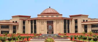 bilaspur high court